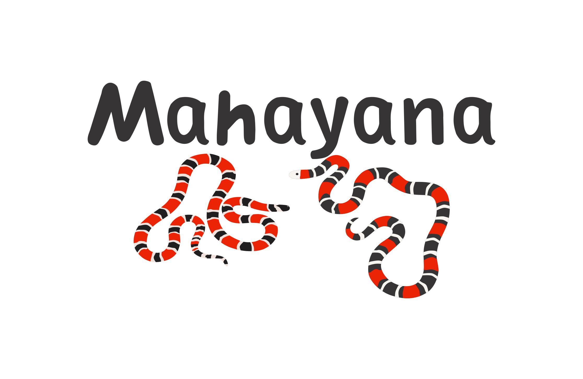 RPPN Mahayana